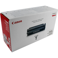 Canon CRG-T Toner Cartridge Black L400 6812A002AA-0