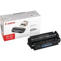 Canon EP-25 Toner Cartridge Black EP25 5773A004AA-0