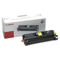 Canon 701C Toner Cartridge High Yield Cyan CRG-701C-0