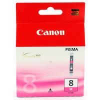 Canon CLI-8M Ink Cartridge Magenta CLI8M 0622B001-0