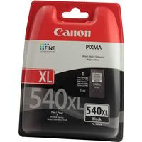 Canon PG-540 Extra High Yield Ink Cartridge Black 5222B004-0
