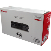 Canon CRG-719 Toner Cartridge Black 3479B002AA-0