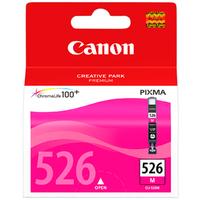 Canon CLI-526 Ink Cartridge Magenta CLI526 4542B001Aa-0