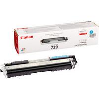 Canon 729 Toner Cartridge Cyan 4369B002AA-0