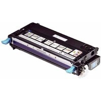Dell 593-10294 Toner Cartridge G907C Cyan -0