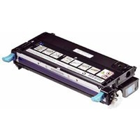 Dell 593-10373 Toner Cartridge G534N Cyan -0