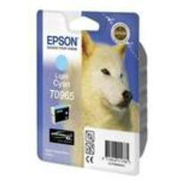 Epson T0965 Ink Cartridge Light Cyan C13T096540-0