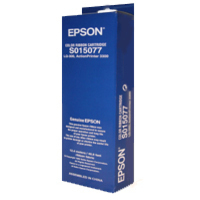 Epson S015077 Ink Ribbon Cartridge Colour C13S015077-0