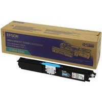 Epson C13S050556 Toner Cartridge High Capacity Cyan-0