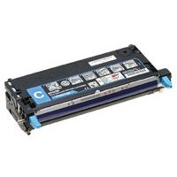 Epson S051160 Toner Cartridge Cyan C13S051160 High Capacity-0