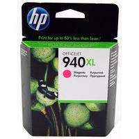 HP C4908AE Ink Cartridge Magenta HPC4908AE C4908A 940 XL-0