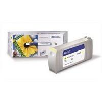 HP C4943A Ink Cartridge Yellow UV HPC4943A 83-0
