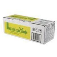 Kyocera TK-540Y Toner Cartridge Yellow TK540Y 1T02HLAEU0-0