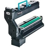 Konica Minolta 1710604-005 Toner Cartridge Black H/Capy 4539433-0