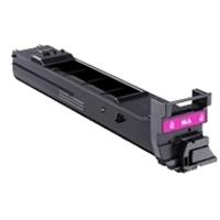 Konica Minolta A0DK351 Toner Cartridge Magenta-0