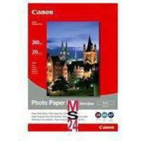 Canon Photo Paper Plus Semi-Gloss SG-201 A3 Pk20 1686B026-0