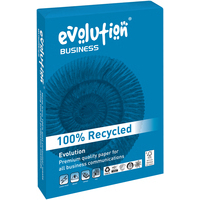Evolution Business Paper A3 80gsm White Pk500 EVBU4280-0