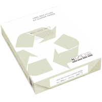 Q-Connect Recycled Copier Paper A4 80gsm Pk2500 White KF01047-0