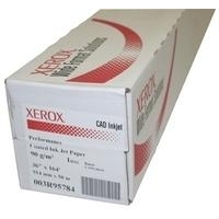 Xerox Performance Coated Inkjet Paper 610mm x50M 90gsm 003R95786-0