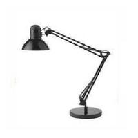 Alba Architect Desk Lamp 60W Black-0