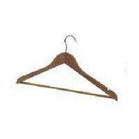 Alba Wooden Coat Hanger Pack of 25 PMBASICBO-0