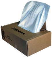 Fellowes Shredder Bags C-385/C-485 Clear 36055-0