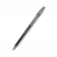 Bic Cristal V2 Gel Pen Black 0.8mm 843884-0