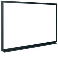 Bi-Office Dry Wipe Board White 600x450mm MB0400169-0