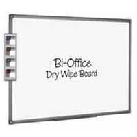 Bi-Office Dry Wipe Whiteboard 600x900mm MB0712186-0