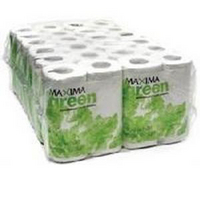 Maxima Toilet Roll 320 Sheets Pk36 KMAX320-0