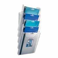 Durable Combiboxx A4 Set L 8580/19-0