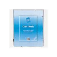 Signature A1 Clip Frames Clear CF5984NG