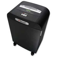 Rexel Mercury RDX1850 Shredder Cross-Cut 2102421