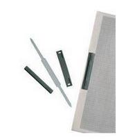 Rotadex Safe Clip 8cm Plastic Pk50 63636