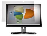 3M Frameless Anti-Glare Filter for Desktops 21.5in Widescreen 16
