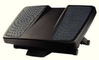 Fellowes Professional Series Ultra Foot Rest 8067001-0