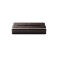 Canon PIXMA iP110 Portable Colour Inkjet Printer With Battery 9596B029AA-0