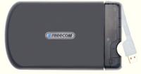 Freecom Tough Drive 1TB USB External Hard Disk Drive Black 56057-0