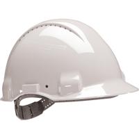 3M Peltor Safety Helmet White G3000-0