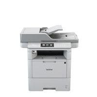 Brother MFC-L6900DW All in one Mono Laser Printer MFC-L6900DW-0