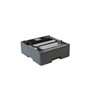 Brother Optional Grey 520 Sheet Lower Paper Tray LT6500-0