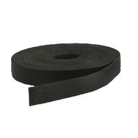Bi-Office Black Magnetic Tape 10mm x 5m FM01015-0