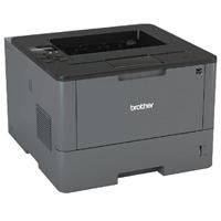 Brother Mono Laser Printer HL-L5000D Grey HL-L5000D-0