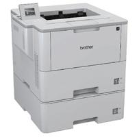 Brother Mono Laser Printer HL-L6300DWT Grey HL-L6300DWT-0