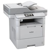 Brother Mono Multifunction Laser Printer MFC-L6800DW Grey MFC-L6800DW-0
