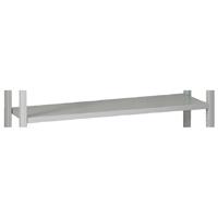 Bisley Shelving Shelf W1000 x D300mm Grey 10SH30P1PS-AT4-0
