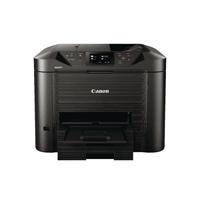 Canon Maxify MB5455 colour multifunction inkjet printer 0971C028-0