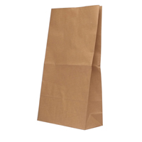 Paper Bag Brown W360 x D260 x H520mm 12.7kg 302172 Pack of 125-0