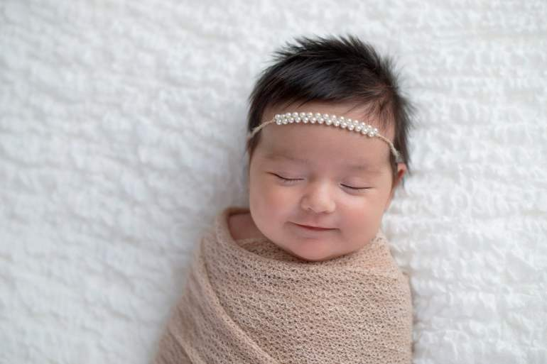 Classic girl baby names: About the name Pearl