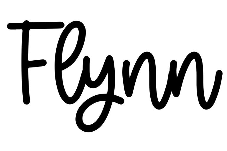 About the baby nameFlynn, at Click Baby Names.com